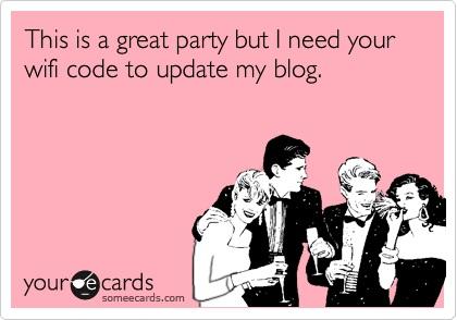 Find your blogging voice