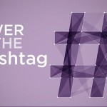 Wake up and smell the hashtag