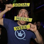 Social Media Week is where you want to be