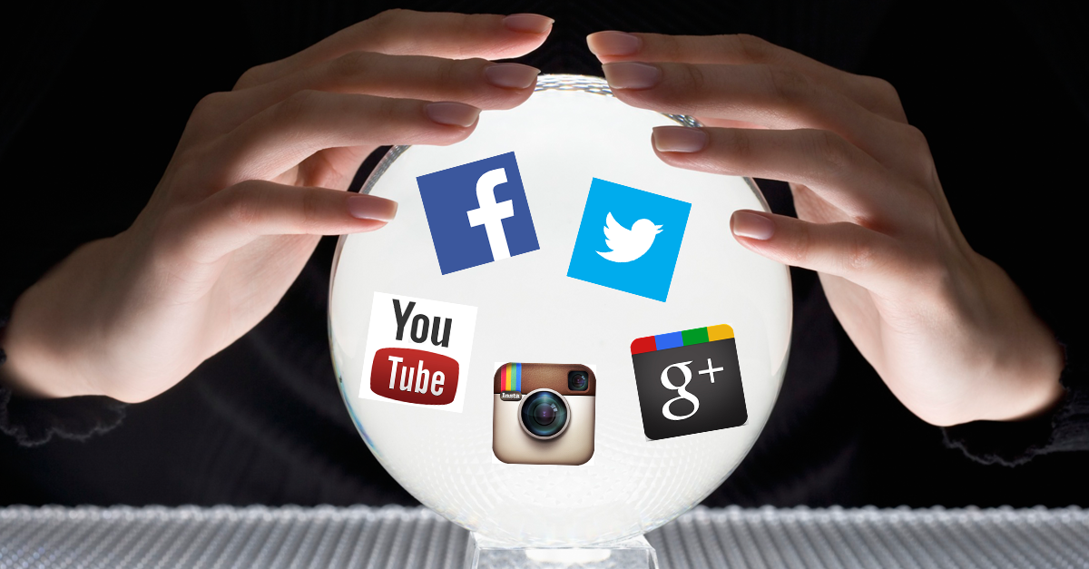 10 Social Media Predictions for 2015