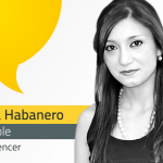 #BuzzInfluencer: intervista a Angelica Habanero