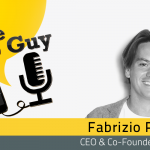 The App Guy Podcast: Fabrizio Perrone