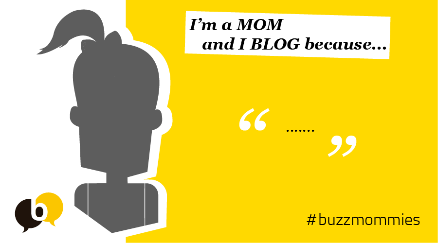 We asked Top Mommy Bloggers their reasons to blog. Their answers were jaw-dropping.