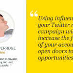 How to Get Followers on Twitter With Influencer Marketing