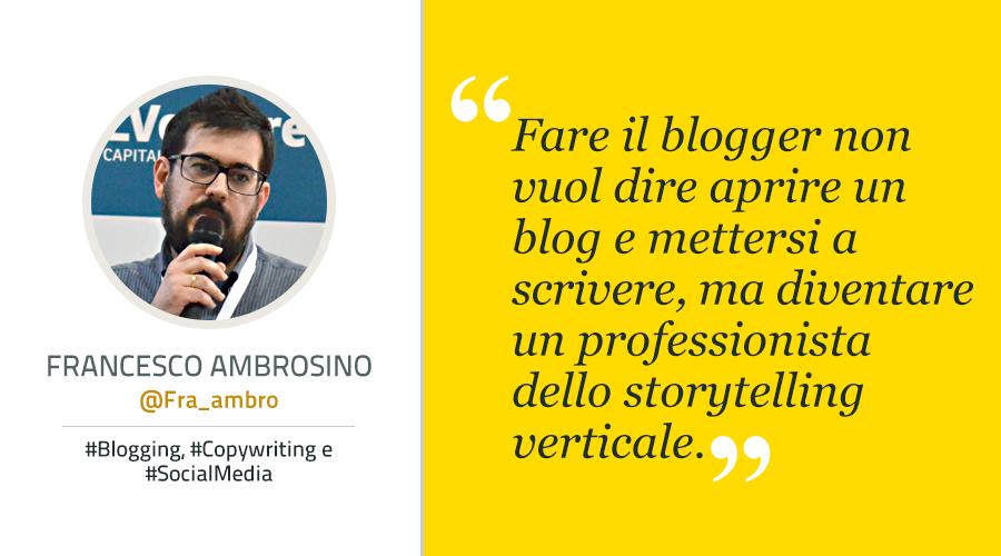 Perché creare un blog? | Mini corso di blogging pt.1| Socialmediacoso