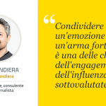 Per essere top influencer serve l'otaku | Rudy Bandiera