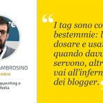 Come aprire un blog: i primi passi essenziali | Minicorso di blogging pt.3 | Socialmediacoso