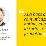 Siamo online TUTTI per vendere qualcosa ma il Web non è un mercato: quindi? | Rudy Bandiera