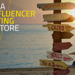 La forza dell'Influencer Marketing nel settore Travel