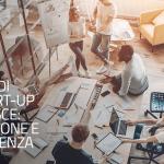 Le sfide di una startup che cresce: innovazione, trasparenza e sostenibilità