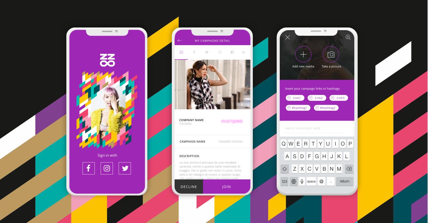 È arrivata la nuova App di Buzzoole: le tue campagne a portata di smartphone!