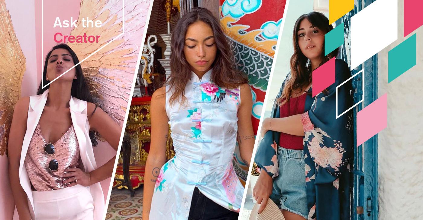 consigli come diventare fashion influencer
