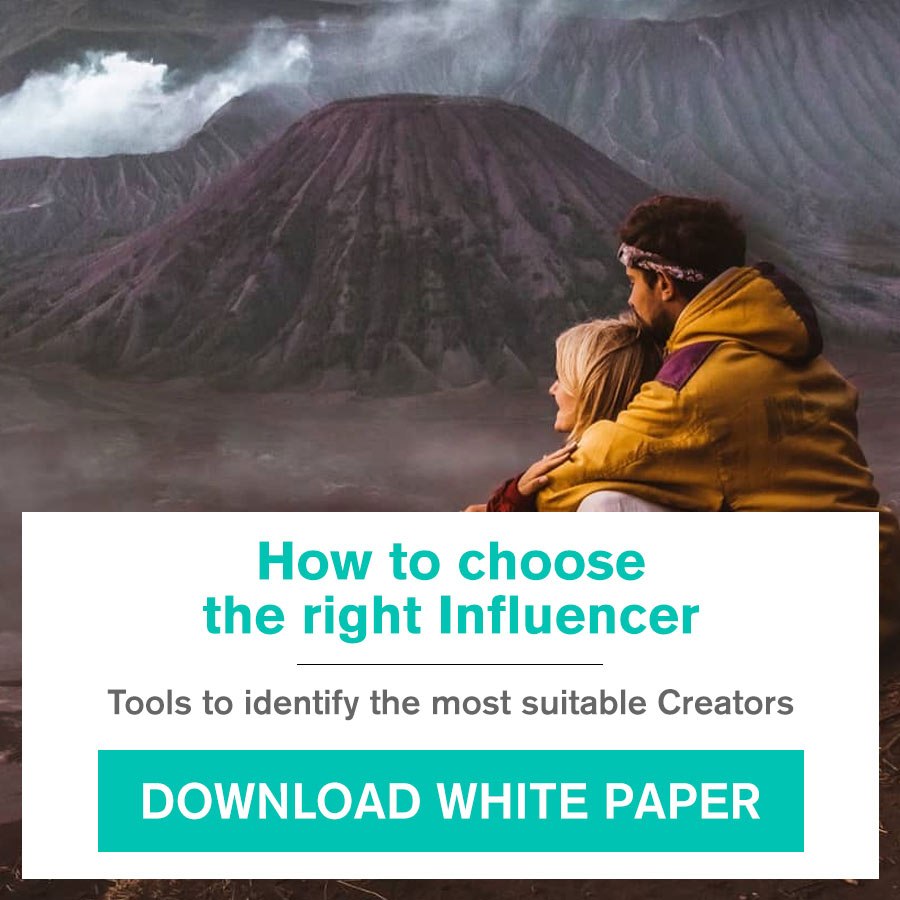 White paper - How to choose the right Influencer
