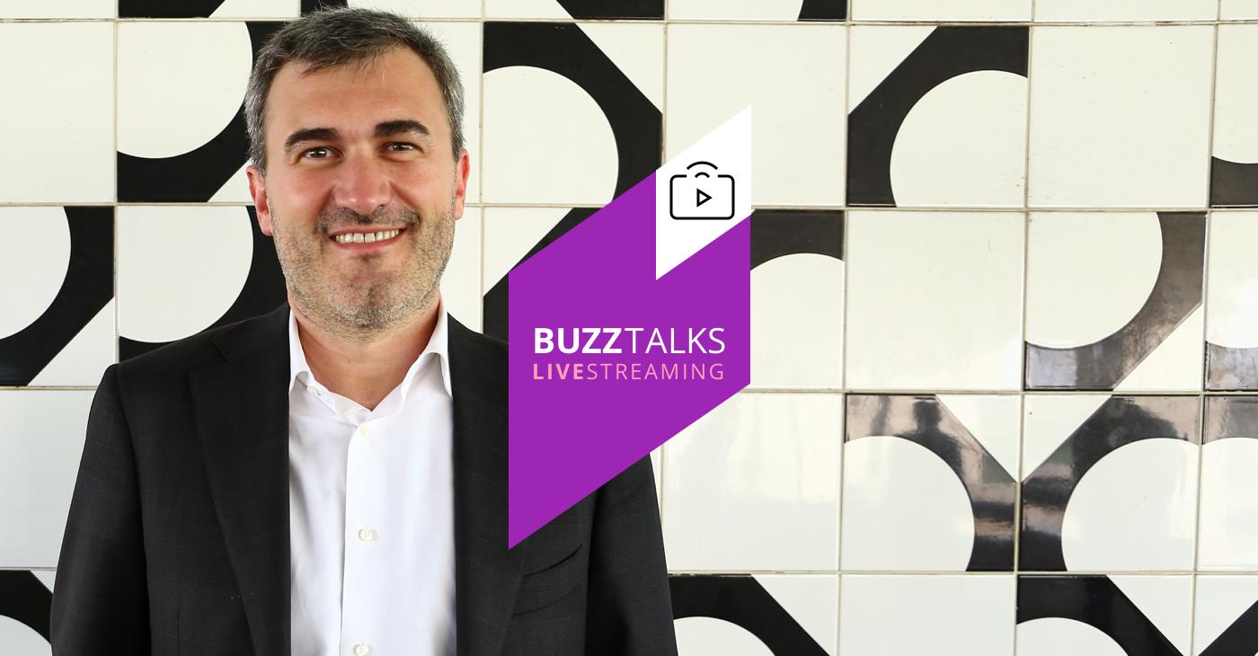 BuzzTalks: Innovare l'editoria tra social e multimedialità