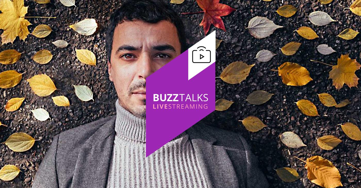 BuzzTalks: La fotografia nella comunicazione di brand