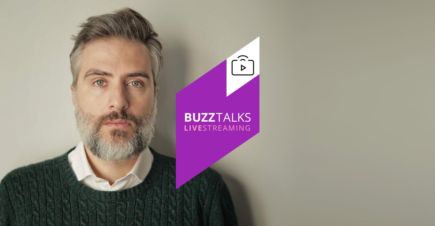 buzztalks opportunità audio spotify