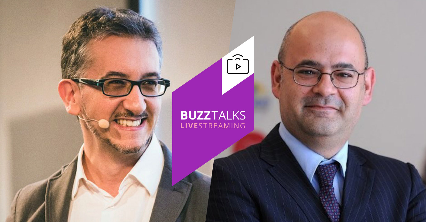 BuzzTalks: come fare il manager in un mondo Social?