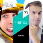 I migliori Gaming influencer italiani su YouTube