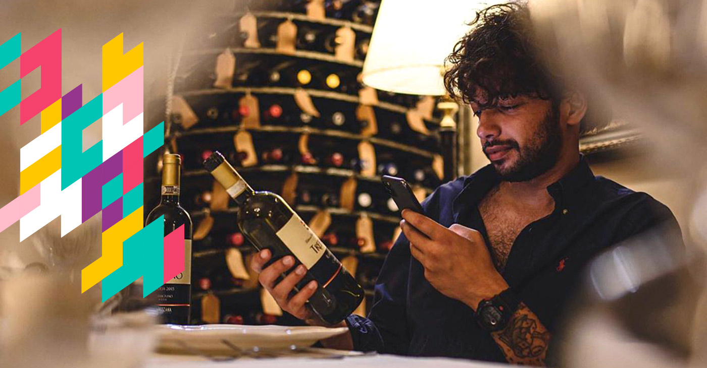 chi sono i wine influencer