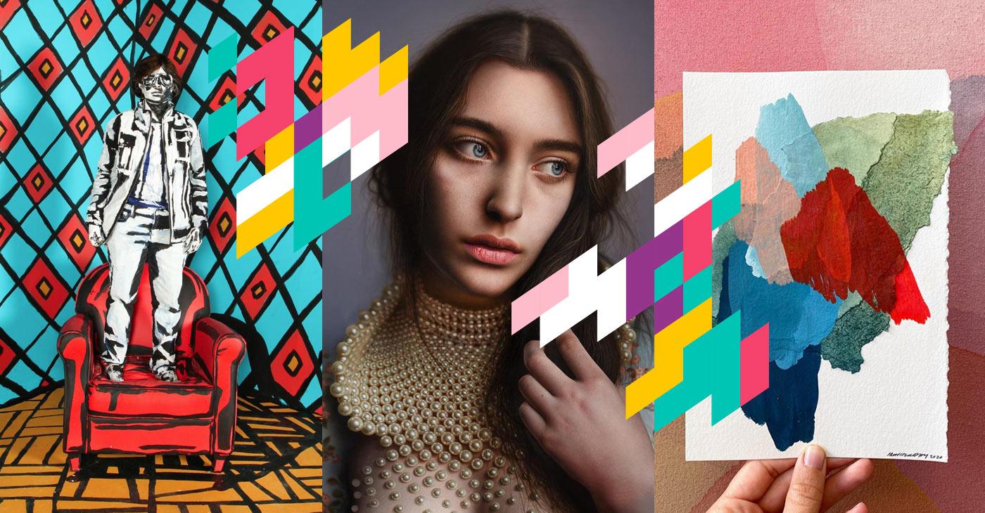 Art Influencer: 6 pittori da cui farsi ispirare