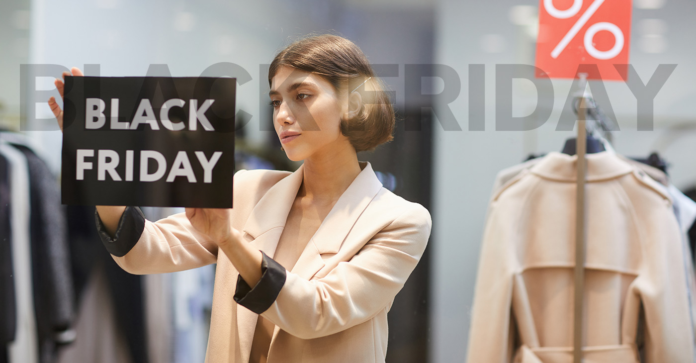 Guida all'Influencer Marketing per il Black Friday