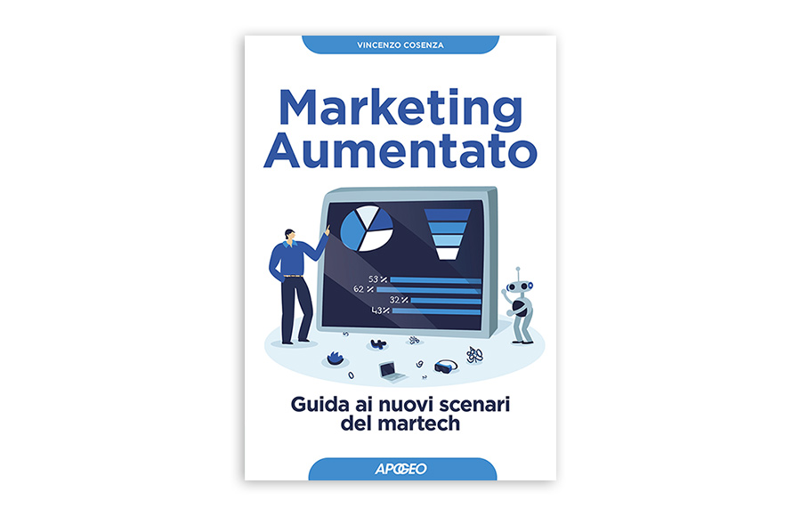 Marketing Aumentato di Vincenzo Cosenza