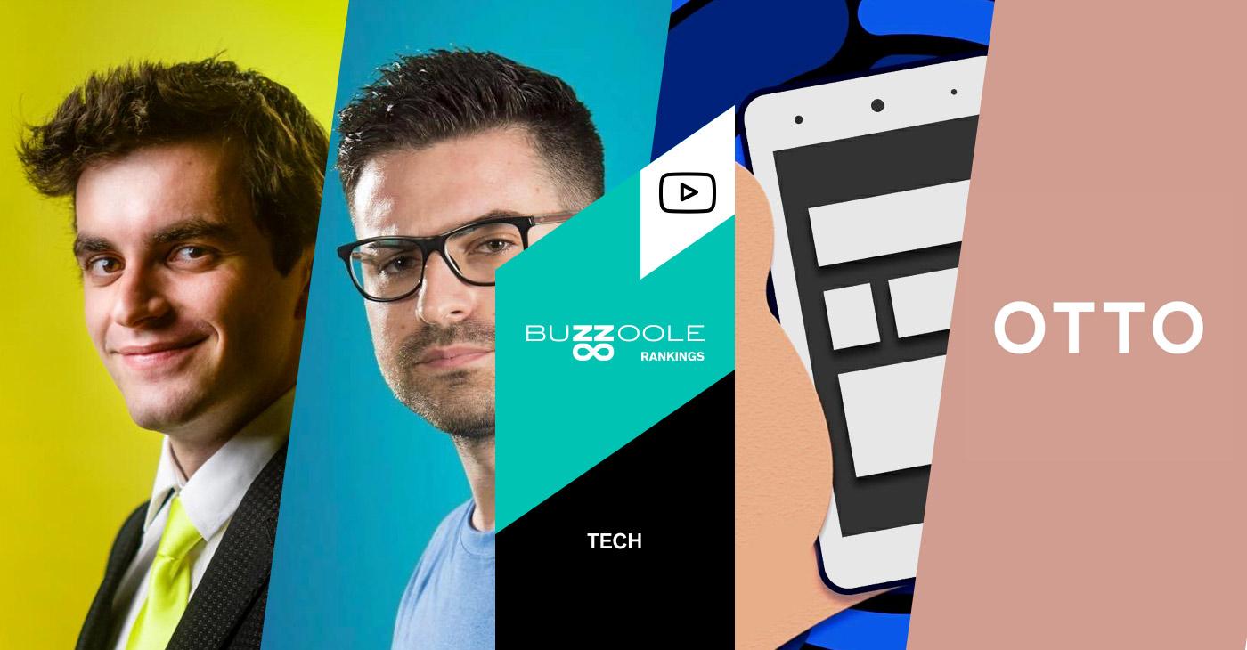 I migliori youtuber tech italiani
