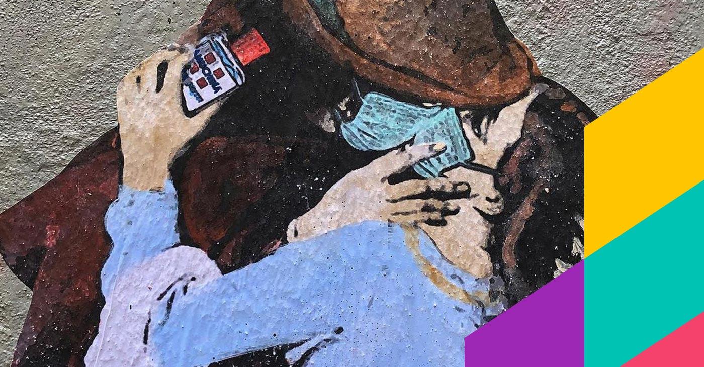Art Influencer: 5 street artist da seguire