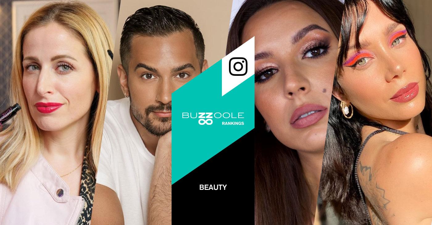 I migliori beauty influencer italiani su Instagram 2021