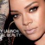 the fenty launch with rihanna