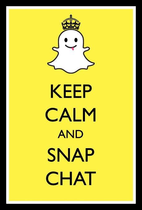 Blog.Snapchatkeepcalm
