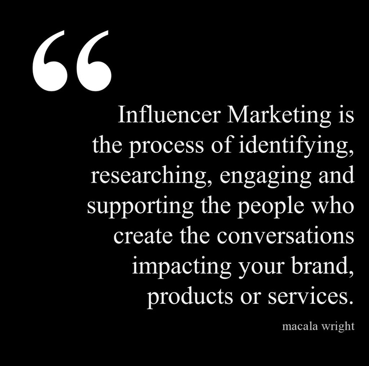 Blog.influencermarketing