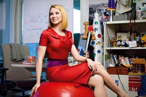 Blog.marissamayer