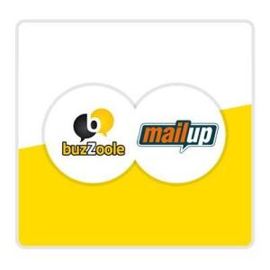 buzzoole+mailup