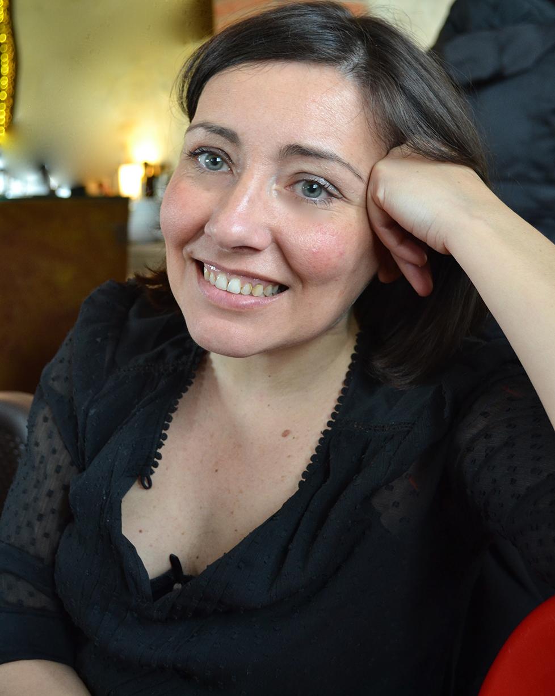 Barbara Lechiancole