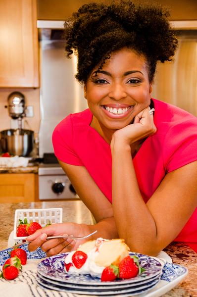 Jocelyn Delk Adams http://www.grandbaby-cakes.com/