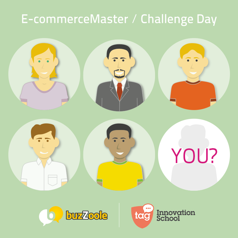 Vuoi lavorare nel mondo dell'e-commerce? 5 mesi di Master Full Immersion + 6 mesi di stage retribuito