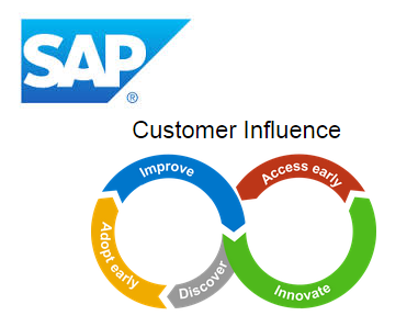 SAP's influencer outreach program