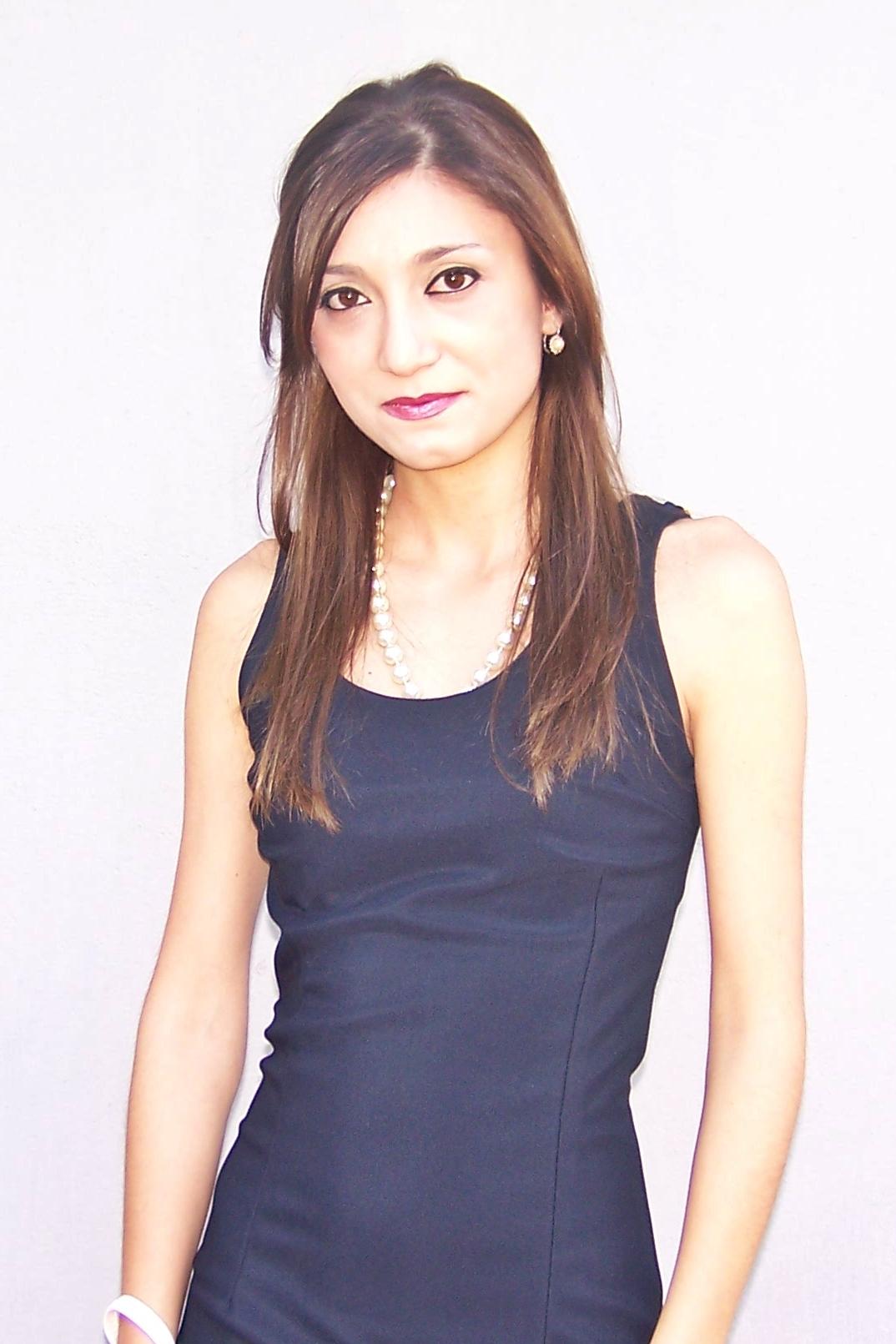 Angelica Habanero